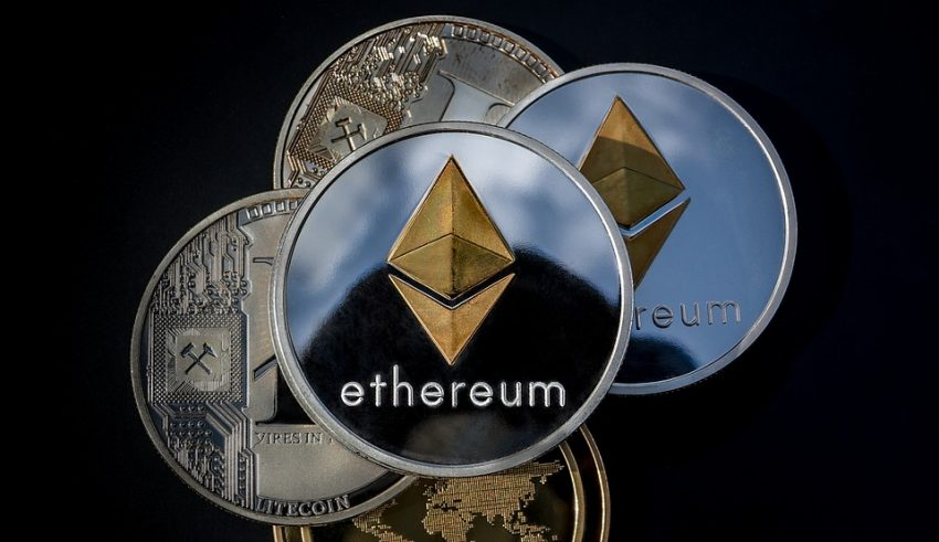 Ethereum Founder and Coinbase CEO See Positive Growth in Crypto